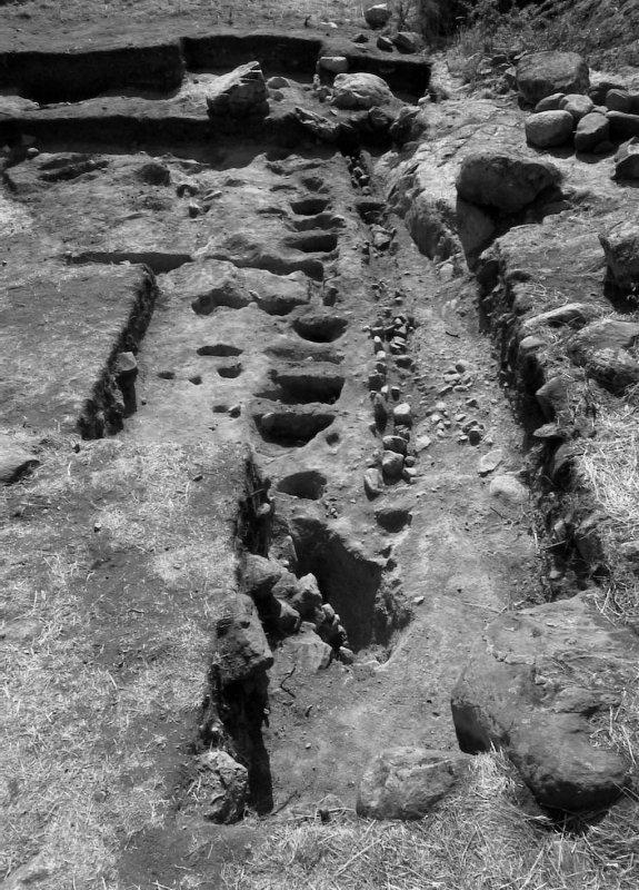 Lista över arkeologiska datortekniker