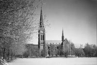 Sundsvall, Gustav Adolfs kyrka
